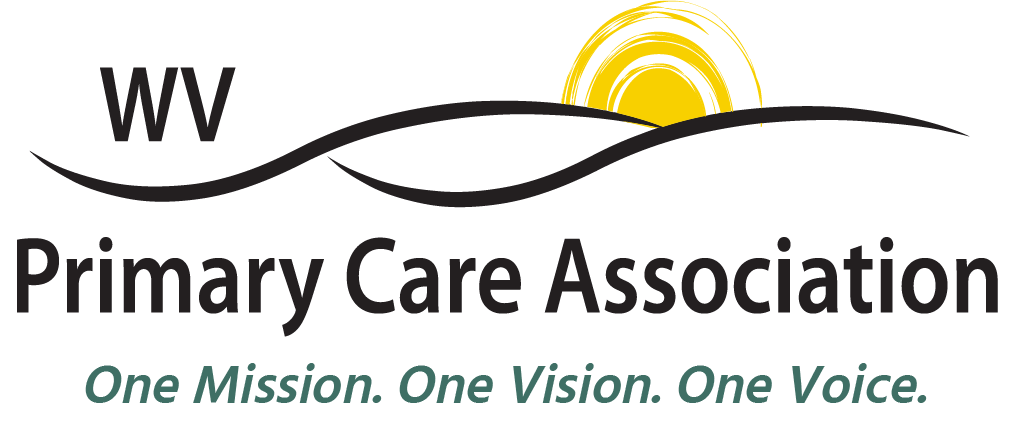 WV Primary Care Association Logo